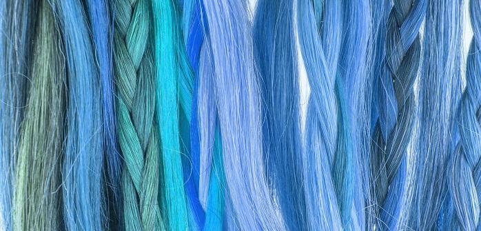 Blaue Haare Färben Tipps Tricks Und Mehr