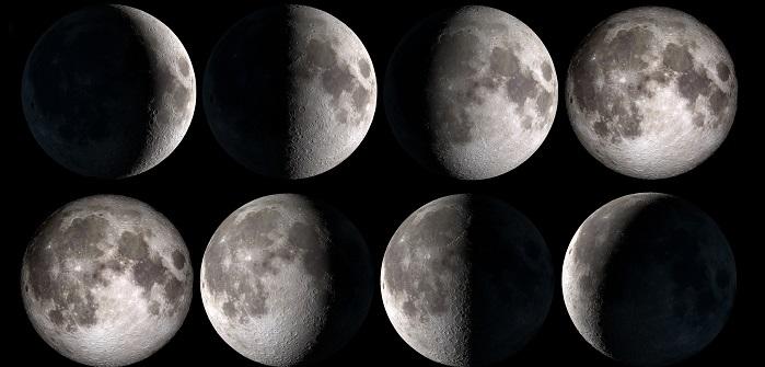 Mondkalender Haare schneiden: Die Natur fuer seine Zwecke nutzen