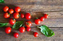 Tomatensoße auf Vorrat einkochen