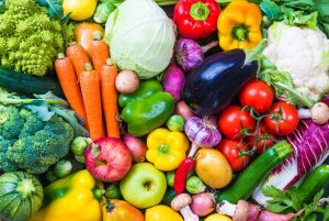 Sattmacher Nummer 6 ist einer meiner ganz persönlichen Favoriten. Gemüse könnte ich ohne Unterbrechung vertilgen. (#7)