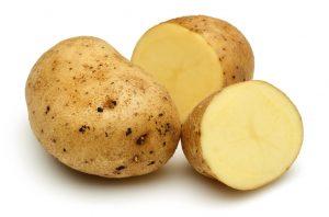 Sattmacher Nummer 1: die gute deutsche Kartoffel. Wer hätte das gedacht? (#2)