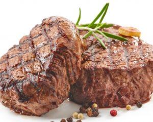 Unser Sattmacher Nummer 3 ist das Steak. Mens best friend und auch bei den Mädels zunehmend beliebter. (#4)