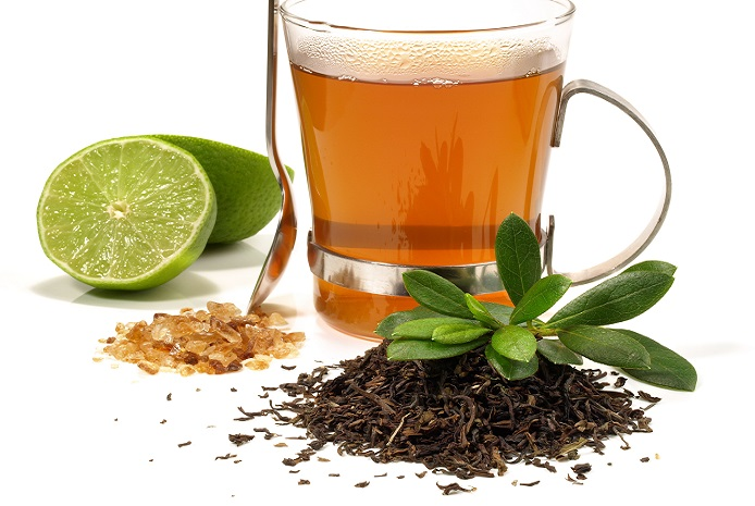 Bei der Haltbarkeit von Schwarzem Tee verhält es sich wie mit dem Grünen Tee. So ist auch Schwarzer Tee problemlos längerfristig haltbar, wenn er gut gelagert wird. (#02)