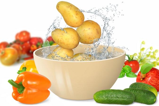 Die Dash Diät ist weniger streng und folgt keinen strikten Vorgaben, sie lässt sich damit leichter durchhalten. (#03)