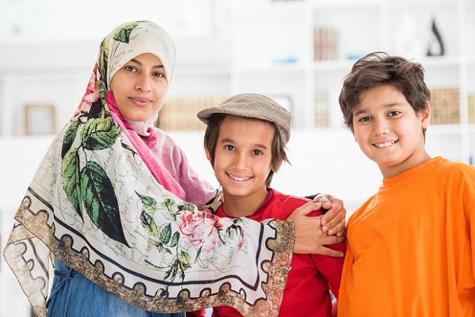 Die bekannteste Fastenzeit ist wohl der muslimische Fastenmonat Ramadan. Gefastet wird im neunten Monat des islamischen Mondjahres, dieser verschiebt sich jedes Jahr. (#02)