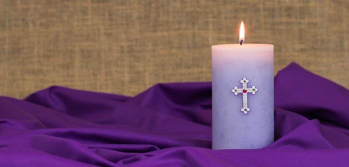Christen Fastenzeit