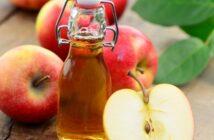 Apfelessigdiät : Erfahrungen, Dosierungen und Nebenwirkungen