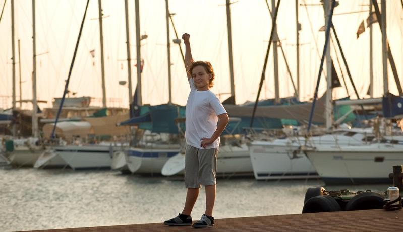 Vor der Küste Kroatiens ist der Segeltörn (mit Übernachtung auf dem Schiff!) ebenso möglich wie hier in Deutschland. Verschiedene Segelschiffe bieten mehrtätige Törns an, die allerdings rechtzeitig vorher gebucht werden sollten.(#02)