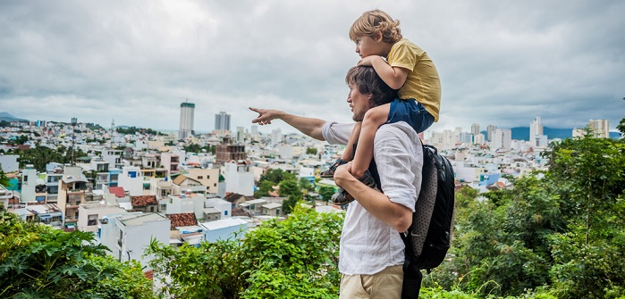 Tipps für den etwas anderen Familienurlaub