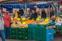 Einheimische Produkte Deutschland oder exotische Lebensmittel: Was ist gesünder?