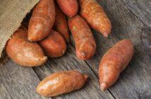 Süßkartoffel: Nährstoffreiche Grundlage für leckere Gerichte
