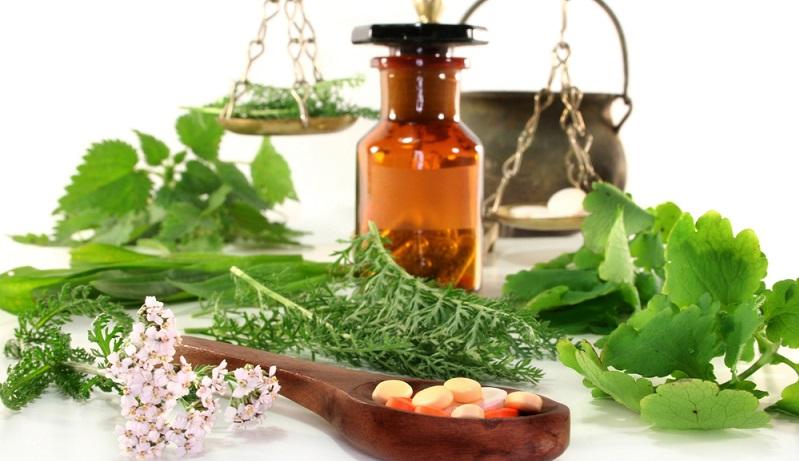 Bestimmte Gewürze haben einen positiven Effekt auf die Gesundheit. Teilweise handelt es sich dabei um scharfe Gewürze wie Ingwer und Cayennepfeffer, andere wie Zimt und Oregano sind etwas milder. (#04)