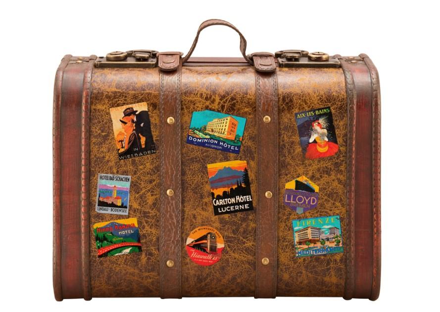 Das gilt nicht nur für Cervia: Discount-Hotelbuchung ist das Eine. Sparen bei der Gepäckmitnahme im Flugzeug ist das Andere - und meist das Smartere. (#2)