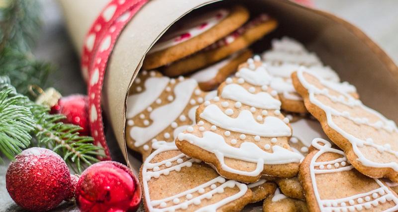 Was wäre Weihnachten nur ohne Nüsse, Mandeln und den berauschenden Duft feinster Aromen?
