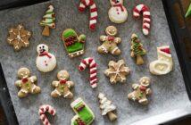 6 ausgefallene Weihnachtsplätzchen: Rezepte, die nicht jeder kennt!