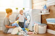 Die Waschmaschine: Top oder Frontlader