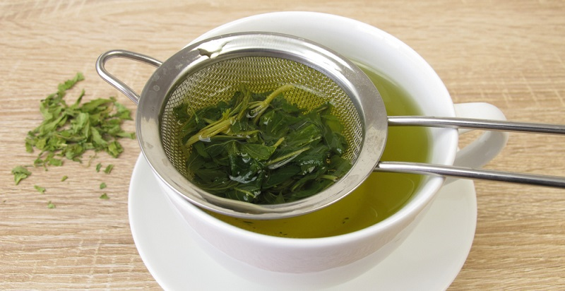 Tee ist nie gleich Tee, das gilt auch für Hanftee.