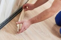 Sockelleisten zum Kleben: Tipps und Planungshilfen für Heimwerker. ( Foto: (Foto- Shutterstock_Tolikoff Photography)