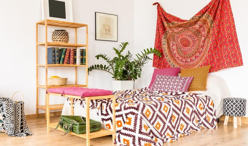 Sich ein gemütliches Zuhause zu schaffen, ist für immer mehr Menschen ein erklärtes Ziel. ( Foto: Shutterstock- Photographee.eu )