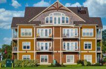 Kaufpreisfaktor für ein Mehrfamilienhaus ... und 11 weitere nervige Fragen mit allen Urteilen und Antworten ( Foto: Shutterstock-Darryl Brooks)